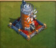 Mill Level 15