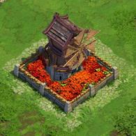 Mill Level 8
