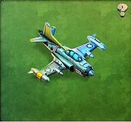Strike Fighter Mk4-6