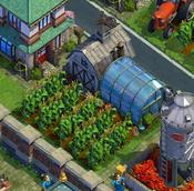 Farm Level 17