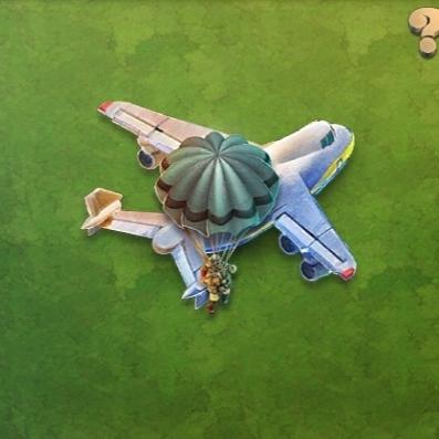 Advanced Transport Mk.1