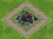 Mortar Level 5