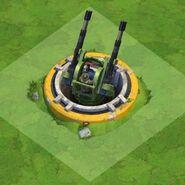 Air Defense Level 7