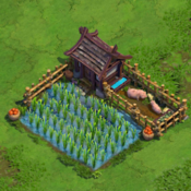 Farm Oriental Level 7