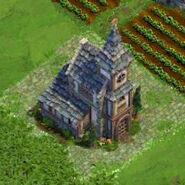 Temple eur