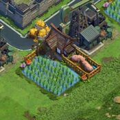 Farm Oriental Level 9