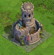 Stronghold Level 2