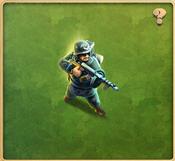 Republic Rifleman