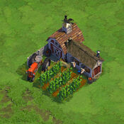 Farm Level 14