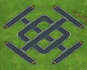 Road Level 10