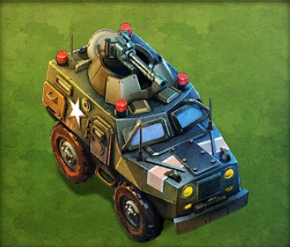 Armored Car Mk.7