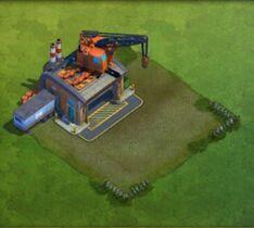 Factory Level 11