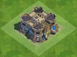 Fort Level 5