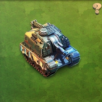 Heavy Assault Vehicle Mk.2