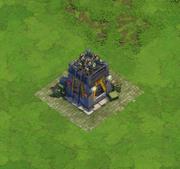 Tower lvl14