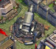 Mortar Level 7