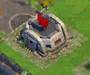 Garrison Level 10