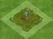 Mercenary Camp Level 1