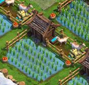 Farm Oriental Level 6