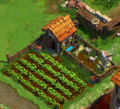 Farm Mediterranean Level 5
