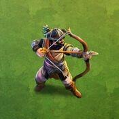 Archer Oriental