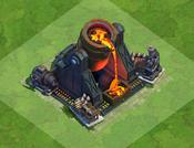 Armory Level 10