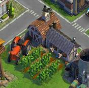 Farm Level 15