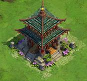 Temple level 2
