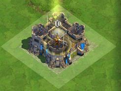 Fort Level 4