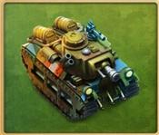 Hellenic Tank