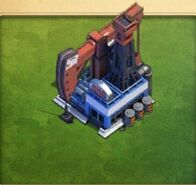 Oil Well Level 13
