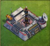 Missile Silo Level 9