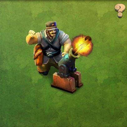 Mortar (Troop)