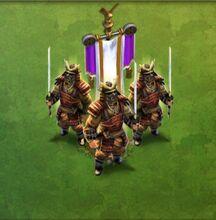 Nodachi Samurai Army.jpg