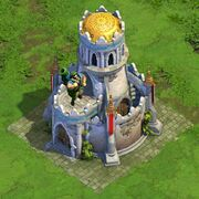 Stronghold Level 4