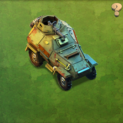 Armored Car Mk.4