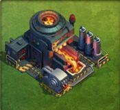 Armory Level 13