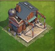 Storehouse Level 9