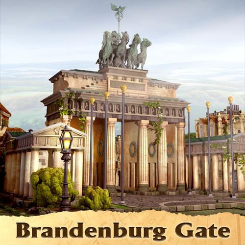 Brandenburg Gate Poster.png