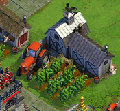 Farm Level 16