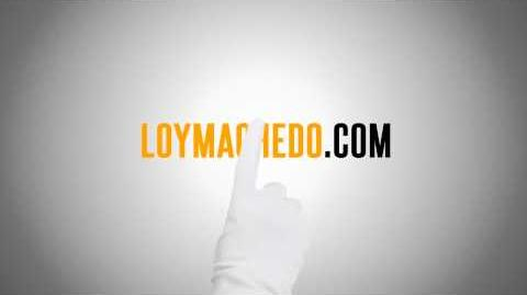 Who is Loy Machedo?