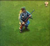 Shock Infantry North European