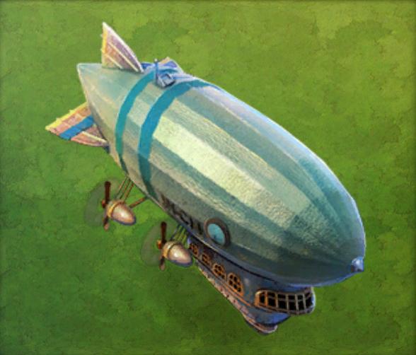 Airship Mk.1