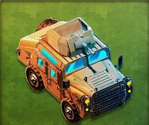 Armored Car Mk.11