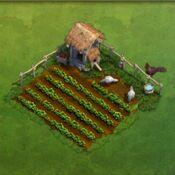 Farm Level 3