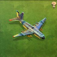 Strategic Bomber Mk4-6