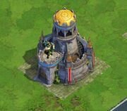 Stronghold Level 5