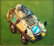 Armored Car Mk.10