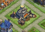 Armory Level 6