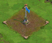 Mercenary Camp Level 9
